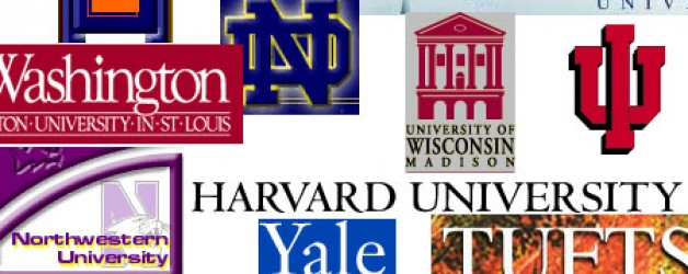 College: Rejection from An Ivy League School