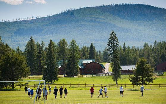 Montana Academy Soccer