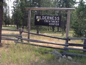 Wilderness Treatment Center 1